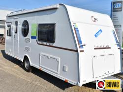 TEC Travel Style 450 E Luifel-Mover!