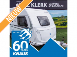 Knaus SUDWIND 460 EU 60 YEARS
