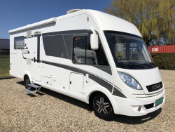 Hymer B634 180 AUT OMAAT Duo-mobil Rondzit!!