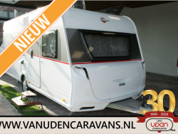 Burstner Averso 465 TS 1.891,00 EURO VOORDEEL!