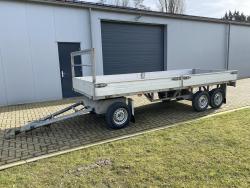 Oosterwijk 3000 schamelwagen