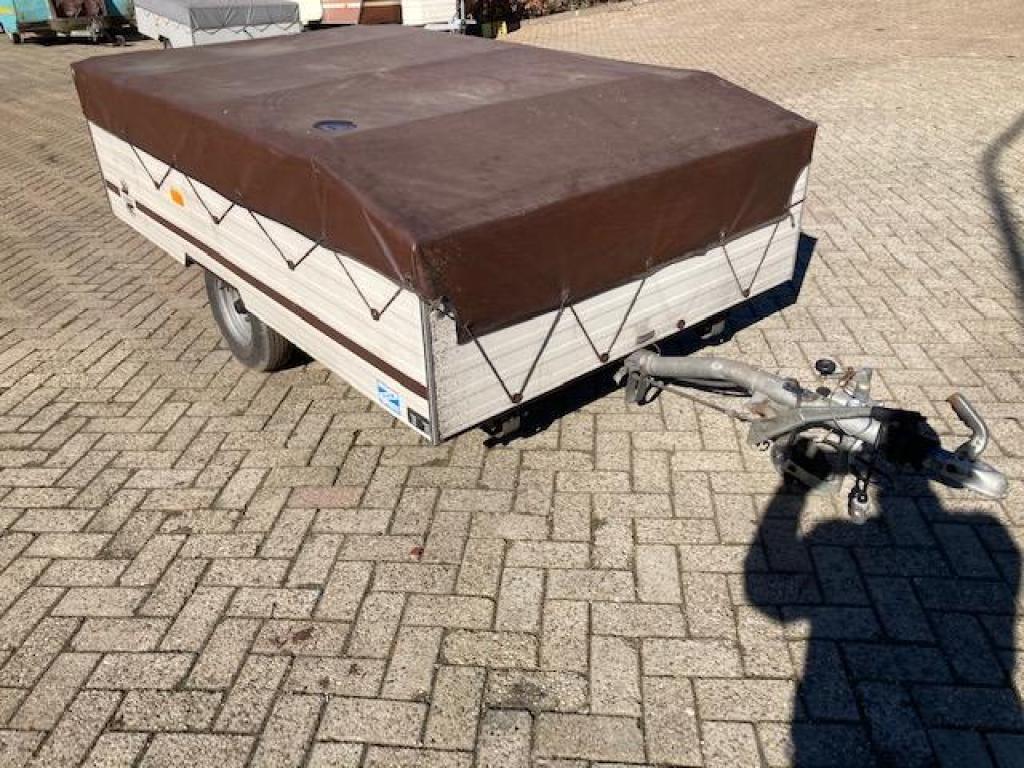 Wa-Wa 250 walker vouwwagen netjes
