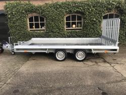 Vlemmix 3.5 Ton's Lange laadklep