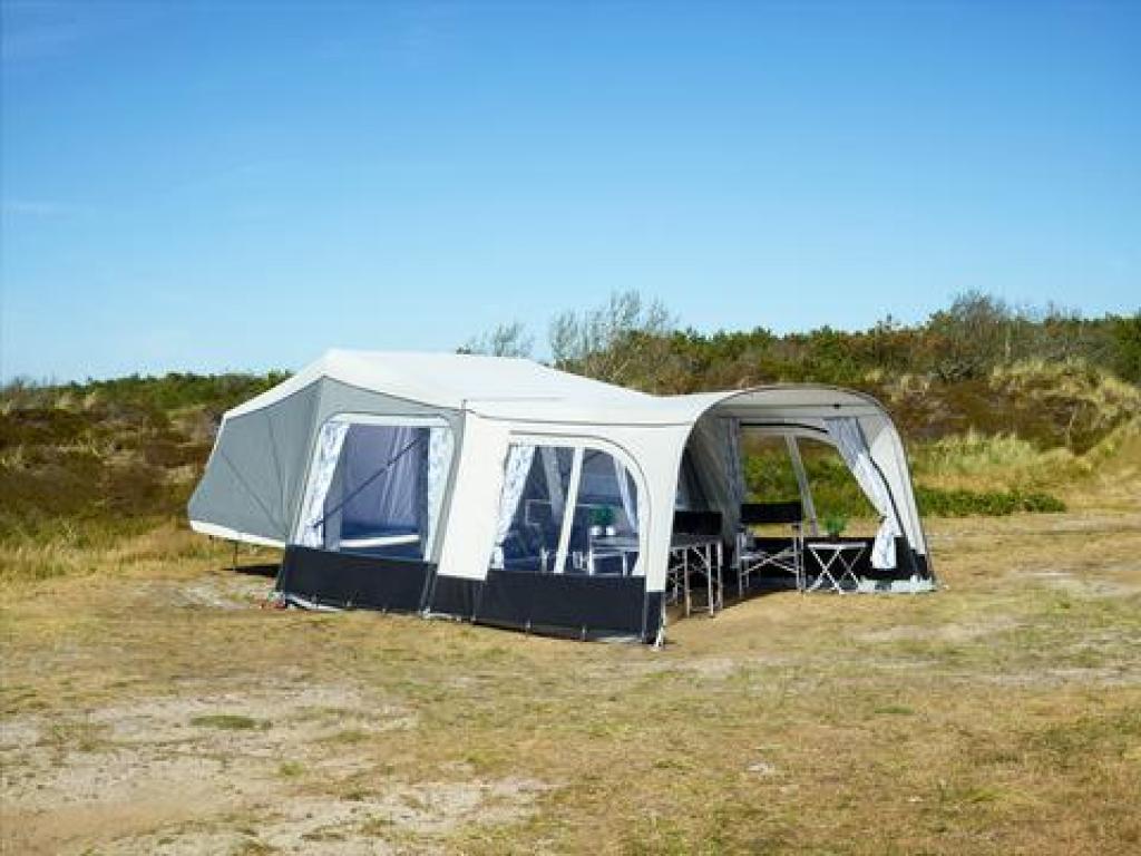 Camp-let Dream