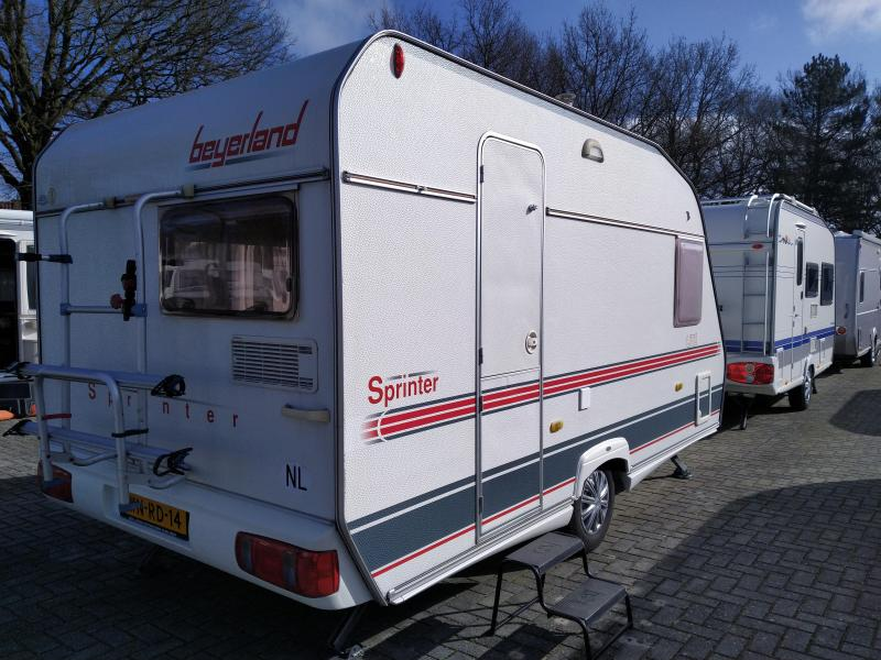 Beyerland Sprinter