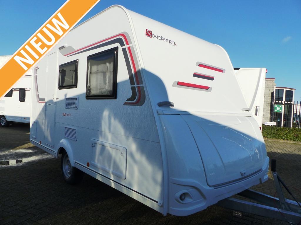 Sterckeman Easy 390 CP MODEL 2021
