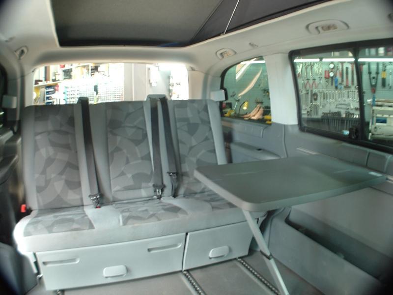 Mercedes-Benz Viano Multivan 150 PK Cdi