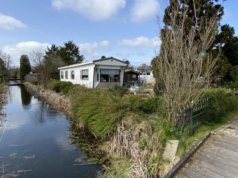 Chalet West-Friesland 98