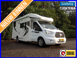 Chausson Special Edition 627 GA