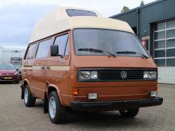 Volkswagen T3  Camping | Topstaat!!!