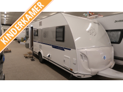 Knaus Sport Silver Selection 540 FDK STAPELBED / FRANS B
