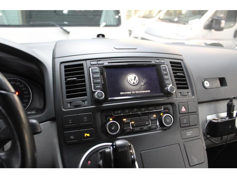 Volkswagen T5 california comfortline  Generation - 2015