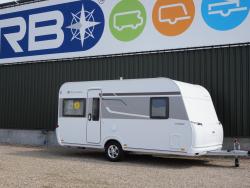 Eriba Exciting 445 model 2018