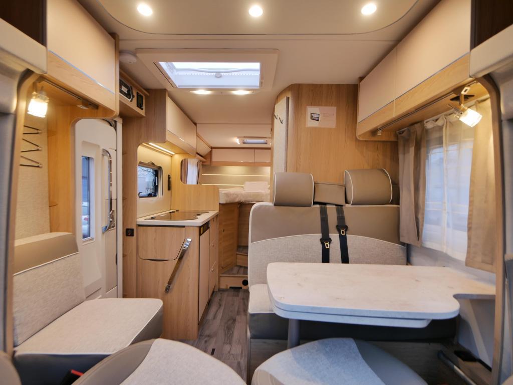LMC Cruiser V 646 G Model 2021 !!