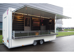 Innovan Trailers VKW D2 3000