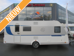 Knaus Sport Silver Selection 540 FDK NIEUW MODEL 2020