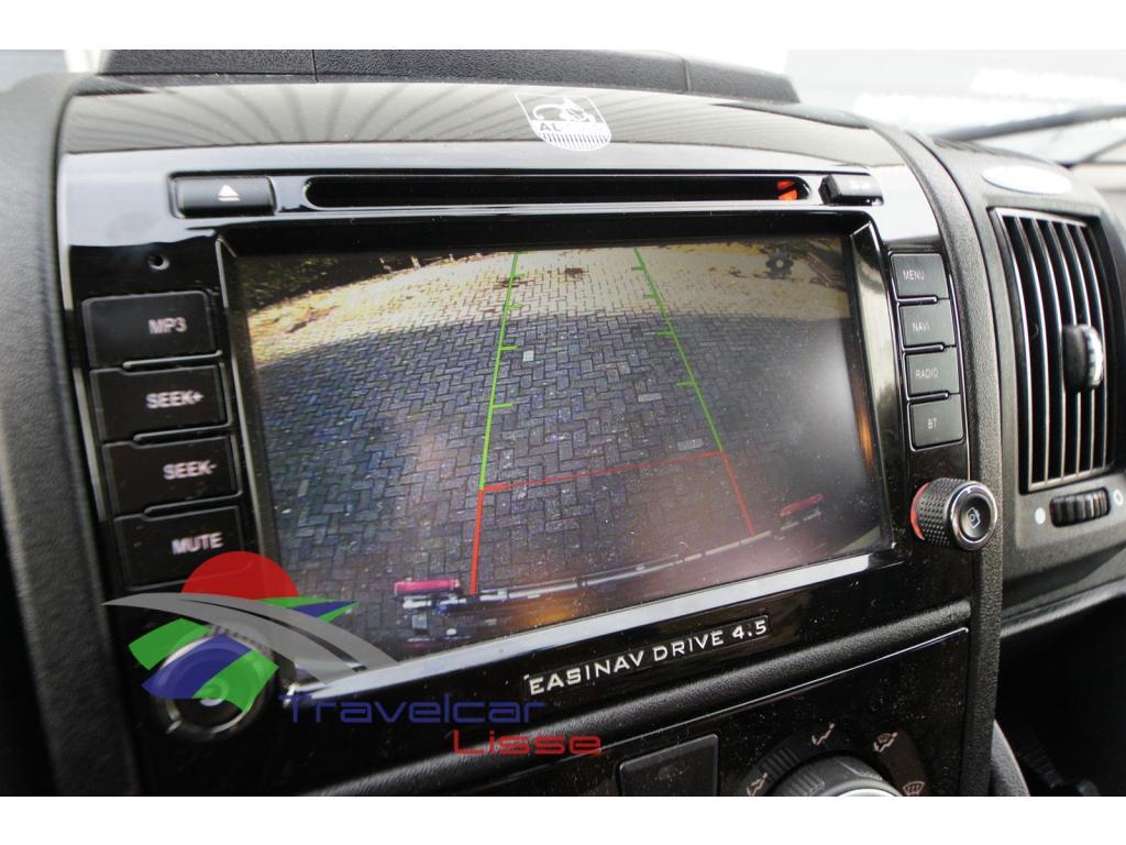 Karmann Davis 620 Buskiker/Camera/Automaat