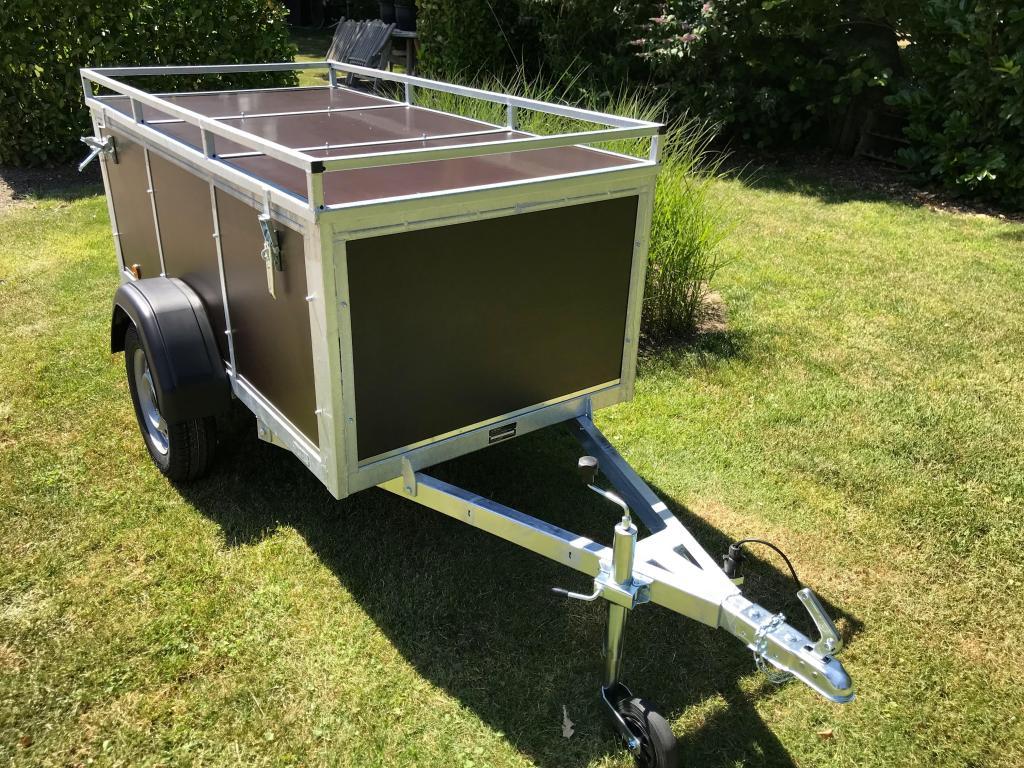 Weytens Nieuwe-Bagagewagens