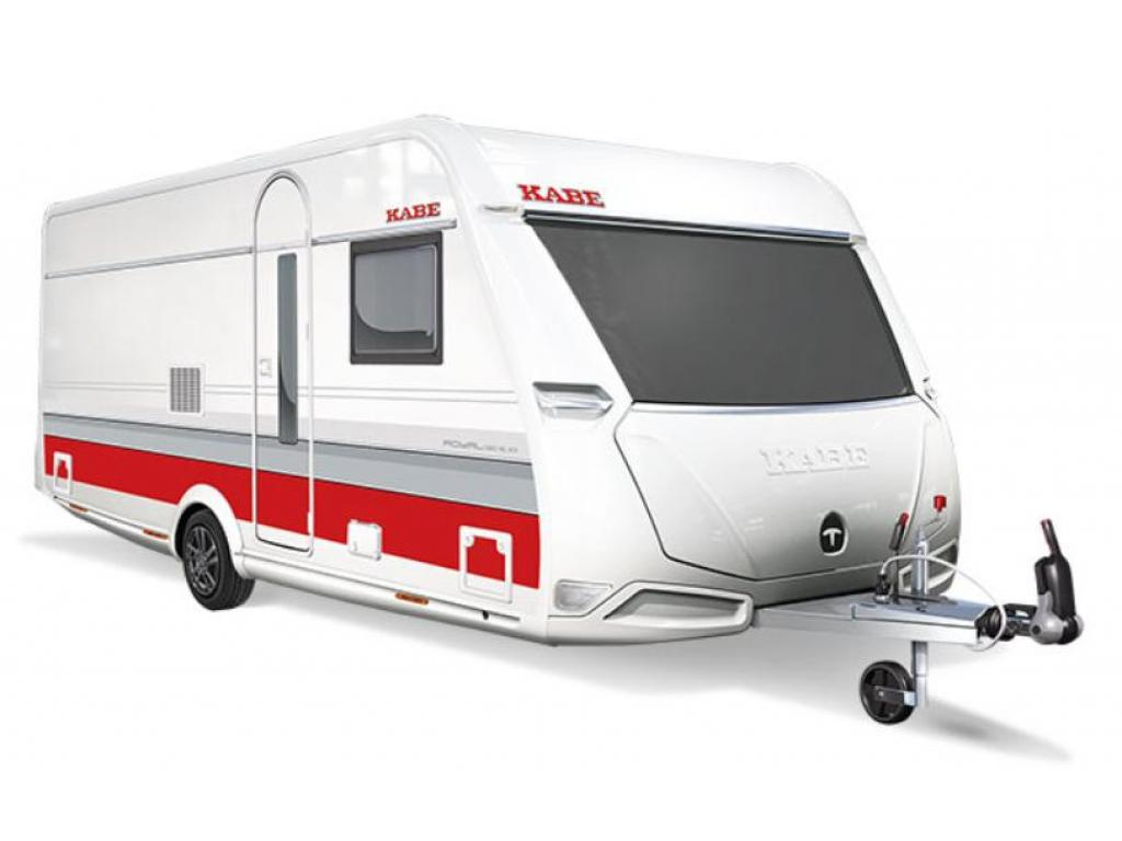 Kabe Royal 560 XL