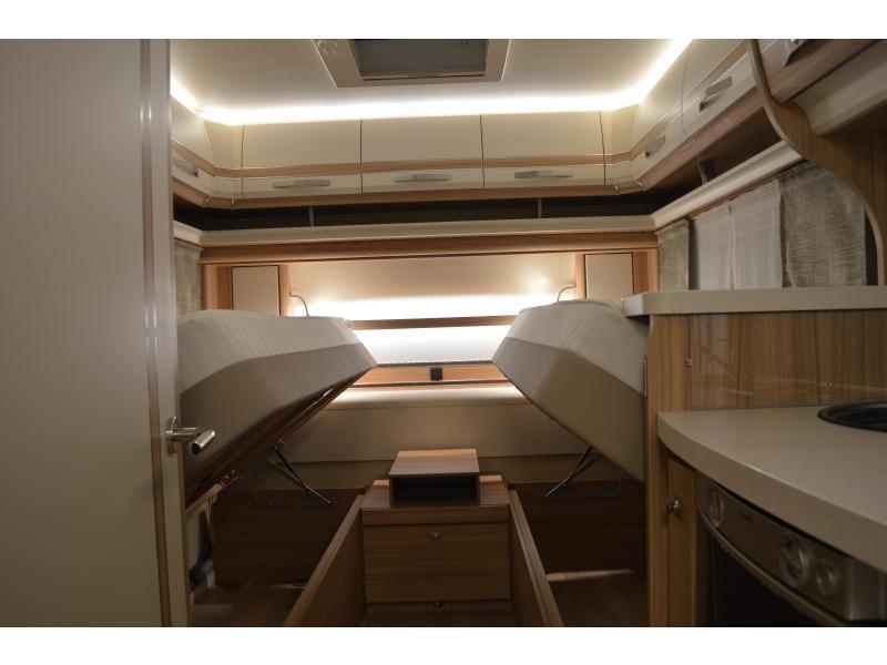 Fendt Bianco Selection 465 TG Met mover