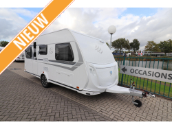 Knaus Sudwind 60 Years 460 EU MODEL 2021 / Active Rock