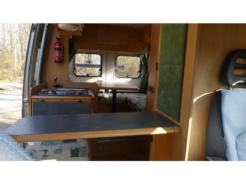 Globecar Travelscout