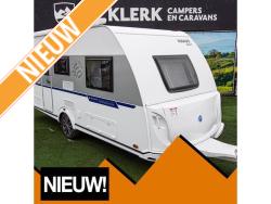 Knaus SPORT 460 EU Silver Selection direct leverbaar