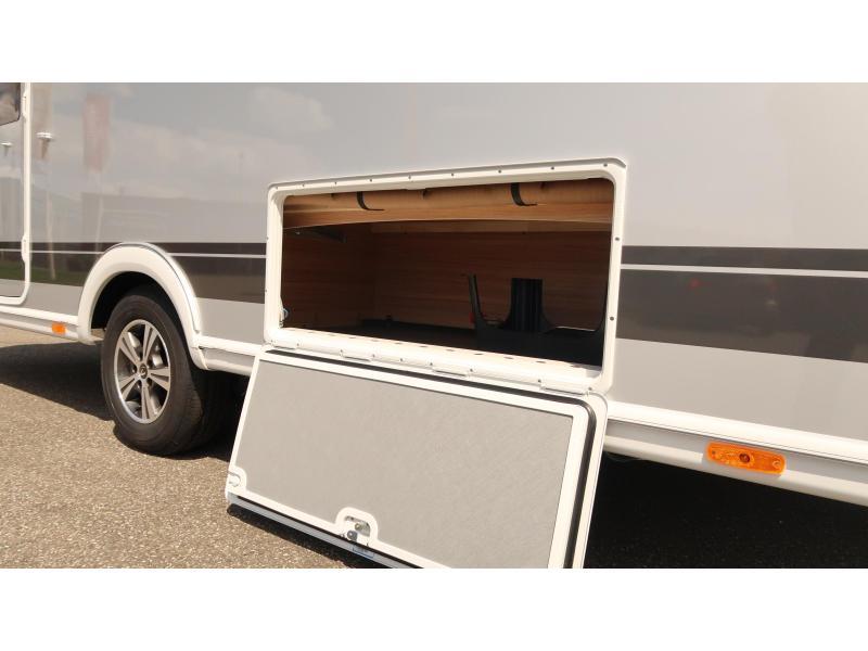 Dethleffs Camper avantgarde
