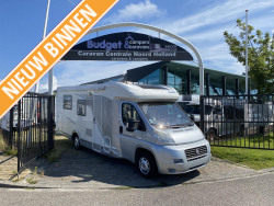 Chausson Welcome 78 QUEENSBED + AIRCO !