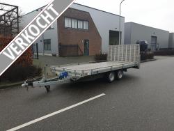 Saris C2700 machinetransporter 4x2