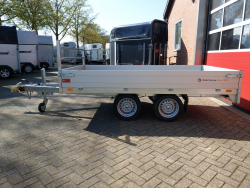 Saris PL 306 170 2000 Nieuwe plateauwagen