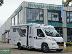 Knaus Van TI 650 MEG Vansation Nieuw model!!