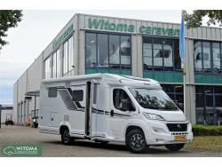 Knaus Van TI 650 MEG Vansation Nieuw model