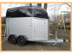 Bockmann Champion Esprit Silver+Black aug. 2020 +Trapbe