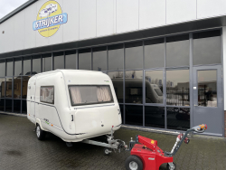 Biod De Luxe 370 TL Langslaper + WC 800 KG