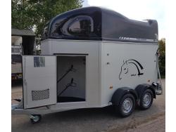 Cheval Liberte Gold Alu 2 paards