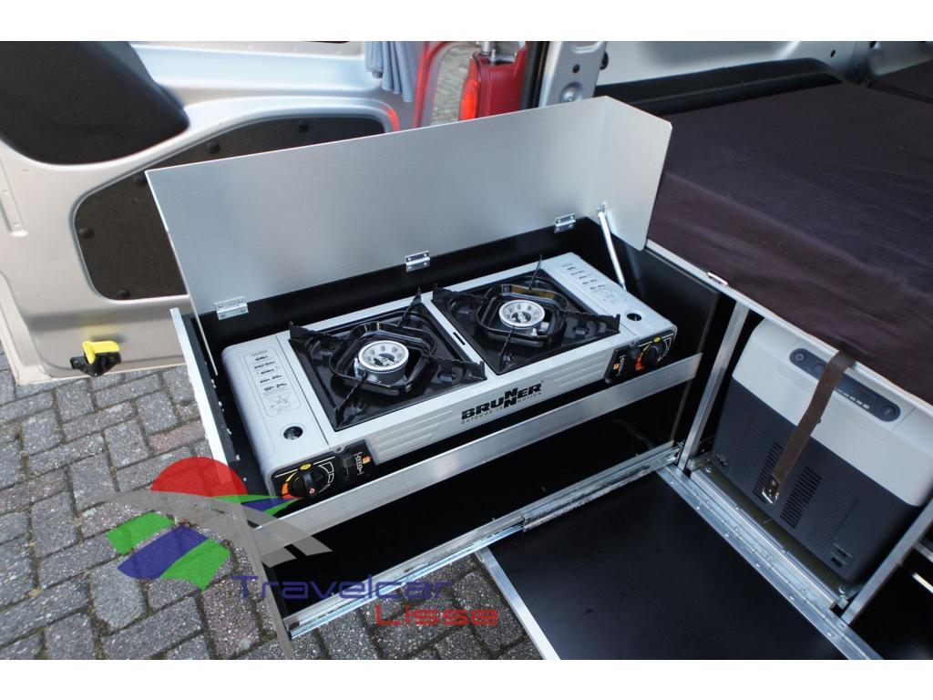 Peugeot Partner QuQuQ Camperbox