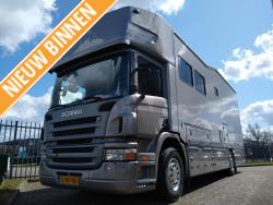 Scania PRT