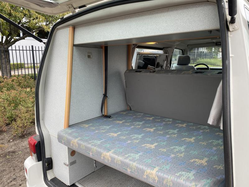 Volkswagen Westfalia california coach