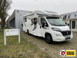 Chausson Special Edition 718 XLB