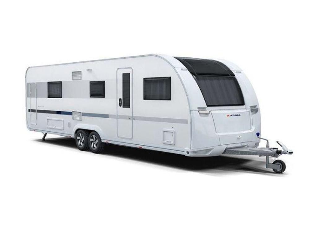 Adria Alpina 663 UK 2021 MODEL, RIJKLAAR
