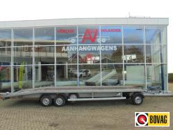 Boro 800x200cm 3500kg schamelwagen