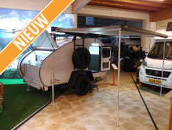 Hero Camper Ranger Model 2020