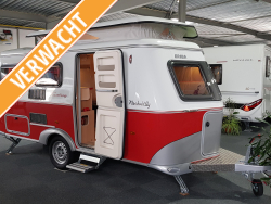 Eriba Touring Troll 530 - Rockabilly