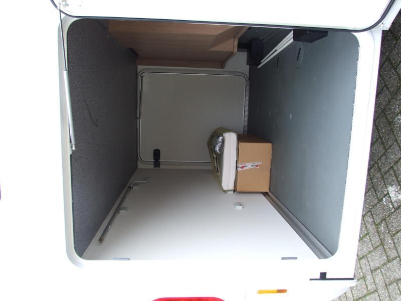 Chartago 430 MALIBU T430 - AUTOMAAT