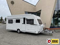 Eriba Nova GL 485 Winnerline