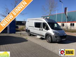 Pössl Roadstar 640 DK Met Badkamer