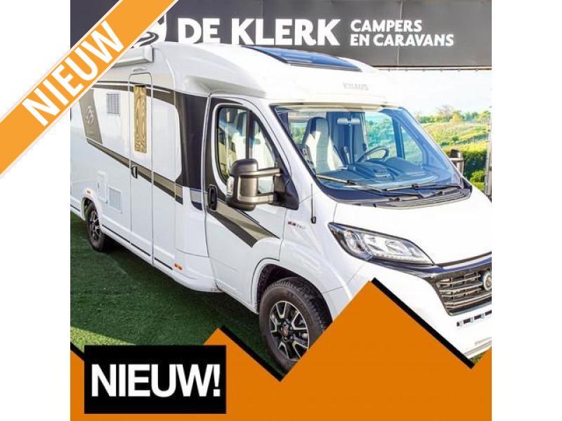 Knaus SKY TI 700 MEG Platinum Selection - 2020