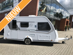 Knaus Sudwind 60 Years 420 QD