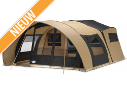 Europa Camper Sunliner Comfort EASY PACK, RIJKLAAR, 2020